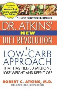 Dr. Atkins&#039; New Diet Revolution
