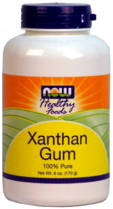 Now Foods Xanthan Gum Powder