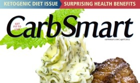CarbSmart Magazine April 2013